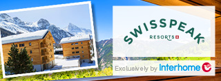 SWISSPEAK Resorts - exclusivo Interhome